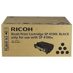 Ricoh Type 220 Black Toner Cartridge (Yield 7,500 Pages) for SP4100NL