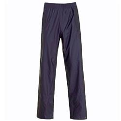 Buy Supertouch Storm-Flex PU Trousers XXXLarge Blue - 19416 at £13.79 from Euroffice