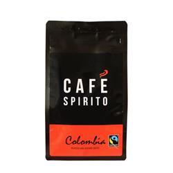 Cafe Spirito Columbia Fair Trade Coffee 200g