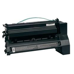 IBM Return Program Black Toner Cartridge for InfoPrint Colour 1654/1664 (Yield 15,000 Pages)