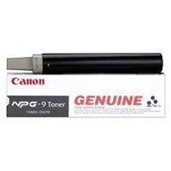 Canon NPG-9 (Black) Toner Cartridge (Yield 15,200 Pages) Pack of 2