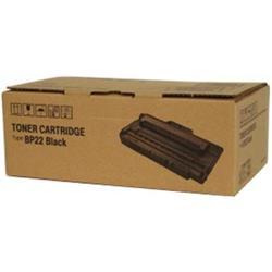 Ricoh Type BP22 Toner Cartridge (Black)