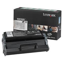 Lexmark E321 E323 High Yield Print Cartridge