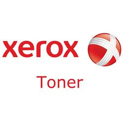 Xerox Fax Toner Cartridge Page Life 10000pp Black Ref 106R00685