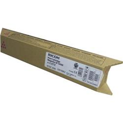 Ricoh Magenta Toner Cartridge (Yield 24,000 Pages) for Ricoh SPC430