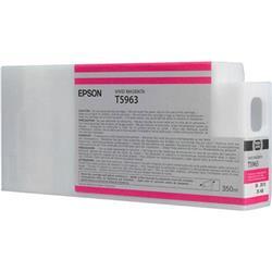 Epson Vivid Magenta Ink Cartridge 350ml for Stylus Pro 7900/9900