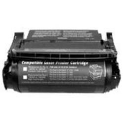 Lexmark Black Toner Cartridge for Optra S Series (Yield 7,500 Pages)