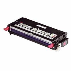 Dell High Capacity Magenta Toner Cartridge (Yield 5,000 Pages) for Dell 2145cn Colour Laser Printers