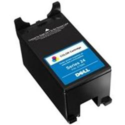 Dell Single Use High Capacity Colour Ink Cartridge for P713w Printers