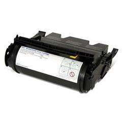Dell High Capacity Black Toner Cartridge (Yield 20,000 pages) for Dell 5210n/5310n Workgroup Monochrome Laser Printers