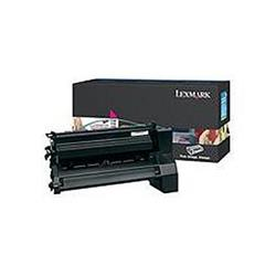 Lexmark Magenta High Yield Print Cartridge (Yield 10,000 Pages)for C780, C782 Colour Laser Printers