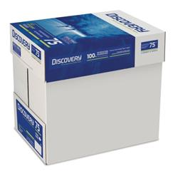 Discovery A4 Paper 75gsm White Ref DIS0750073 - 5 x 500 Sheets