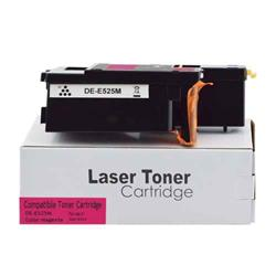 ALPA-CArtridge Remanufactured Dell E525W Magenta Toner 593-BBLZ also for 593-BBJV