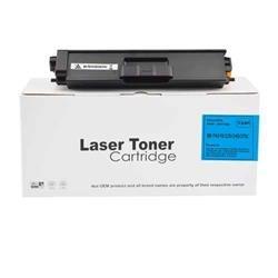 Alpa-Cartridge Remanufactured Brother Cyan Toner TN325C