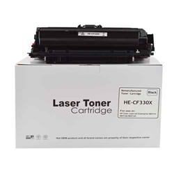 Alpa-Cartridge Remanufactured HP M651 Hi Yield Black Toner CF330X also for 654X