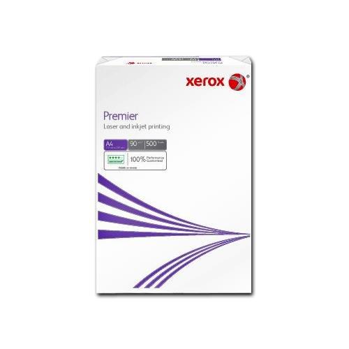 3R91854 Xerox XEROX PREMIER PAPER A4 90GSM WHT REAM