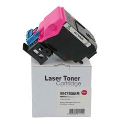 ALPA-CArtridge Remanufactured Konica Minolta 4750 Magenta Toner A0X5351