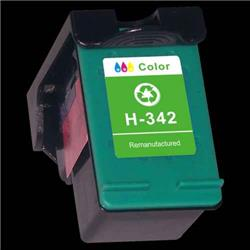 Alpa-Cartridge Remanufactured HP No.342 Deskjet 5440 Tri-Colour Ink Cartridge C9361E