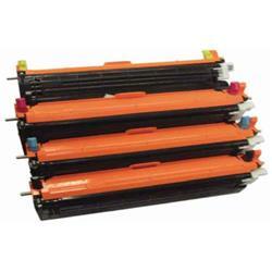 ALPA-CArtridge Remanufactured Dell 3130 Hi Yield Yellow Toner 593-10291 DLH515C