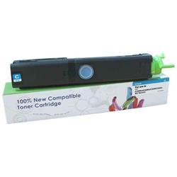 ALPA-CArtridge Remanufactured OKI C3300 Cyan Toner 43459407