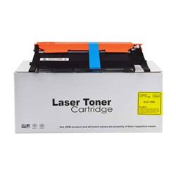 ALPA-CArtridge Comp Samsung CLP360 Yellow Toner S406Y CLT-Y406S