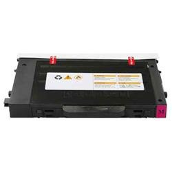ALPA-CArtridge Remanufactured Samsung CLP510 Magenta Toner CLP-510D5M