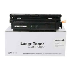 Alpa-Cartridge Compatible HP Black Toner CF360A also for 508A