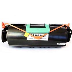 ALPA-CArtridge Comp Lexmark T520 Hi Yield Black Toner 12A6735 12A6835
