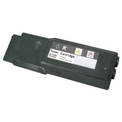 ALPA-CArtridge Comp Dell C3760 Extra Hi Yield Black Toner DE-3760HBK 593-11119