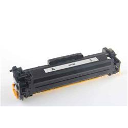 Alpa-Cartridge Remanufactured HP Laserjet Pro 400 Yellow Toner CE412A also for 305A