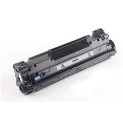Alpa-Cartridge Compatible HP Laserjet P1005 Black Toner CB435A