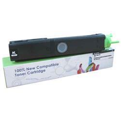 ALPA-CArtridge Remanufactured OKI C3300 Black Toner 43459408