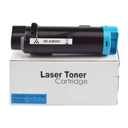 ALPA-CArtridge Comp Dell H625 Hi Yield Cyan Toner 593-BBSD