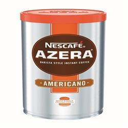 Nescafe Azera Barista Style Coffee 100g Tin Ref 12206974