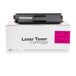 Alpa-Cartridge Remanufactured Brother Magenta Toner TN325M