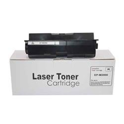Alpa-Cartridge Compatible Epson Aculaser M2000 Black Toner C13S050435