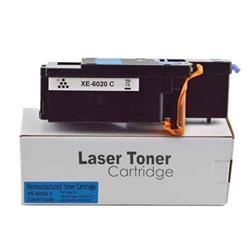 ALPA-CArtridge Remanufactured Xerox Phaser 6020 Cyan Toner 106R02756