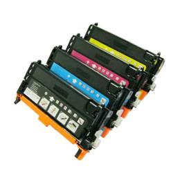 ALPA-CArtridge Remanufactured Dell 3110CN Hi Yield Black Toner 593-10170 DLPF030