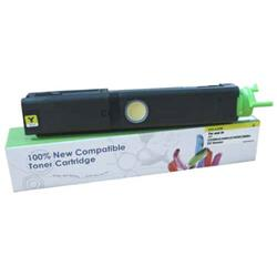 ALPA-CArtridge Remanufactured OKI C3300 Yellow Toner 43459405