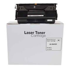 ALPA-CArtridge Remanufactured OKI B6500 Hi Yield Black Toner 9004461