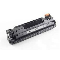 Alpa-Cartridge Compatible HP Laserjet P1102 Black Toner CE285A also for Canon 725
