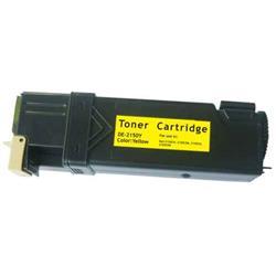 ALPA-CArtridge Remanufactured Dell 2150 Yellow Toner 593-11037