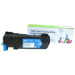 ALPA-CArtridge Comp Dell 1320C Cyan Toner 593-10259 KU053C