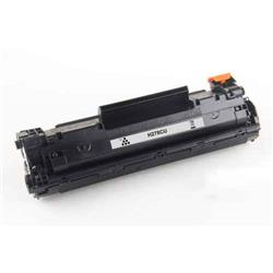 Alpa-Cartridge Compatible HP Laserjet Pro P1560 Black Toner CE278A also for Canon 726 Canon 728