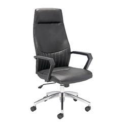Avior Tantalus Leather Look Chair Ref KF74822