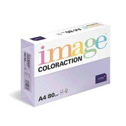 Image Coloraction Pale Blue (Lagoon) Fsc4 A4 210x297mm 80gm2 Ref 89601 [Pack 500]