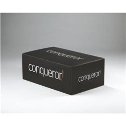 Conqueror Wove Diamond DL Envelope Fsc4 110x220mm Sup/seal Bnd 50 Wdw 22up 17lhs Ref 01529 [Pack 500]