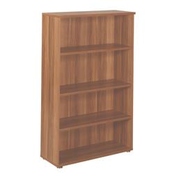 Ballad 1600mm Cherry Bookcase - KF838271