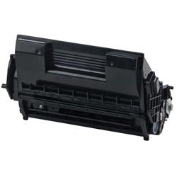 OKI High Yield Black Toner Cartridge (Yield 20,000 Pages) for B720 Workgroup Mono Printers