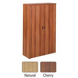 Ballad Ash 1600mm Cupboard Doors - TE1600CDLW